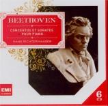 BEETHOVEN - Richter-Haaser - Sonate pour piano n°1 op.2 n°1
