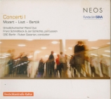 Concerti I (pour 2 pianos)