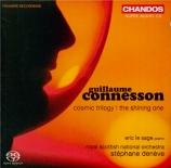CONNESSON - Denève - Aleph (Part I of Cosmic trilogy)
