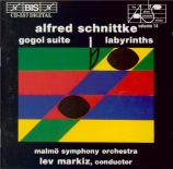 Alfred Schnittke Vol.14