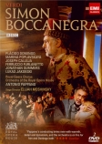 VERDI - Pappano - Simon Boccanegra, opéra en trois actes