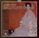 The Works for Piano Quartet