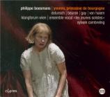 BOESMANS - Cambreling - Yvonne, Princesse de Bourgogne