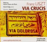 LISZT - Corti - Via Crucis (Les quatorze stations de la croix), pour voi