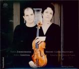 CLARKE - Zimmermann - Sonate pour alto et piano
