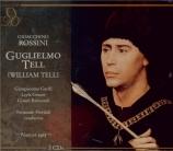 ROSSINI - Previtali - Guglielmo Tell (live Napoli, 12 - 12 - 1965) live Napoli, 12 - 12 - 1965