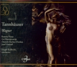 WAGNER - Keilberth - Tannhäuser WWV.70