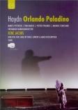 HAYDN - Jacobs - Orlando paladino (Roland paladin), opéra en trois actes