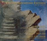 CIURLIONIS - Rinkevicius - Miske (Dans la forêt), poème symphonique VL.1