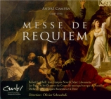 CAMPRA - Schneebeli - Requiem