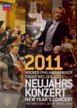 2011 Neujahrs Konzert New Year's Concert 2011