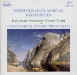 Norwegian Classical Favourites Vol.2
