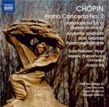 CHOPIN - Nebolsin - Concerto pour piano et orchestre n°1 en mi mineur op