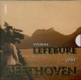 BEETHOVEN - Lefébure - Concerto pour piano n°4 en sol majeur op.58