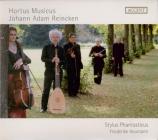 Hortus Musicus Vol.1