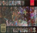 PROKOFIEV - Rozhdestvensky - Symphonies (intégrale)
