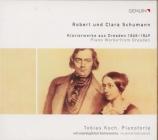 Klavierwerke aus Dresden 1845-1849