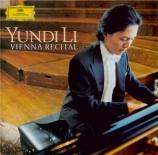 Vienna Recital import Japon