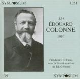 WEBER - Colonne - Invitation à la valse : orchestration Berlioz
