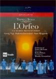 MONTEVERDI - Alessandrini - L'Orfeo (Blu-ray Disc) Blu-ray Disc