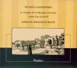 Le Temple de la Musique Ancienne avec DVD-Rom avec plus de 150 photos et documents