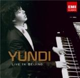 Live in Beijing + DVD complete concert