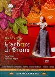 MARTIN Y SOLER - Bicket - L'arbore di Diana