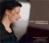 SCHUMANN - Ugorskaja - Gesänge der Frühe (Chants de l'aube), cinq pièces