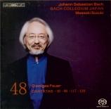 Cantatas Vol.48