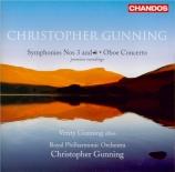 GUNNING - Gunning - Symphonie n°3