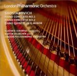 CHOSTAKOVITCH - Jurowski - Concerto pour piano, trompette et orchestre à