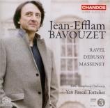 RAVEL - Bavouzet - Concerto pour piano et orchestre en sol majeur