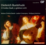 BUXTEHUDE - Katschner - Lauda anima mea Dominum, cantate BuxWV.67