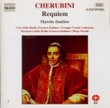 CHERUBINI - Fasolis - Requiem en ut mineur à la mémoire de Louis XVI (18
