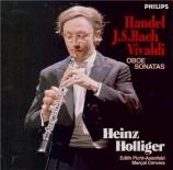 Oboe Sonatas import