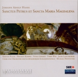 HASSE - Hofstetter - Sanctus Petrus et Sancta Maria Magdalena