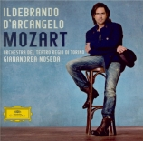 MOZART - D'Arcangelo - Airs d'opéras