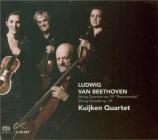 BEETHOVEN - Kuijken String - Quatuor à cordes n°7 op.59-1 'Razoumovsky