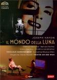 HAYDN - Harnoncourt - Il mondo della luna (Le monde de la lune), opéra e