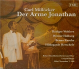 MILLÖCKER - Hager - Der arme Jonathan (Live Köln, 7 - 11 - 1980) Live Köln, 7 - 11 - 1980