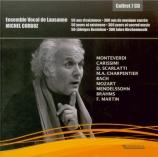 50 ans d'existence - 300 ans de musique sacrée