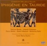 GLUCK - Giulini - Iphigénie en Tauride