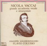 Grande Accademia Vocale e Strumentale