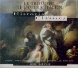 Le Triomphe de l'Opéra Italien Vol.2