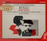 BEETHOVEN - Böhm - Fidelio, opéra op.72 (live Wien 5 - 11 - 1955) live Wien 5 - 11 - 1955