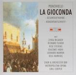 PONCHIELLI - Cooper - La Gioconda (live MET 1946) live MET 1946