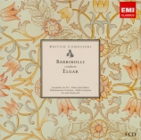 ELGAR - Barbirolli - Symphonie n°1 op.55