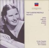 The Flagstadt Recitals Vol.2