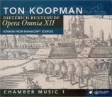Chamber Music Vol.1 Opera Omnia XII