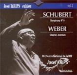 SCHUBERT - Krips - Symphonie n°9 en do majeur D.944 'Grande'